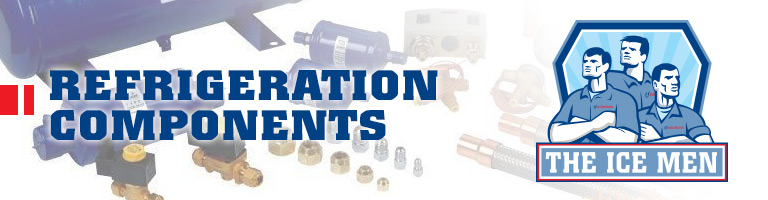 Refrigeration Components