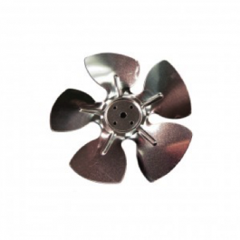 Fan Blades - Blowing