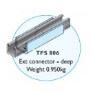 TFS 806 Ext Connector- Deep
