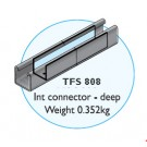TFS 808 Int Connector - Deep