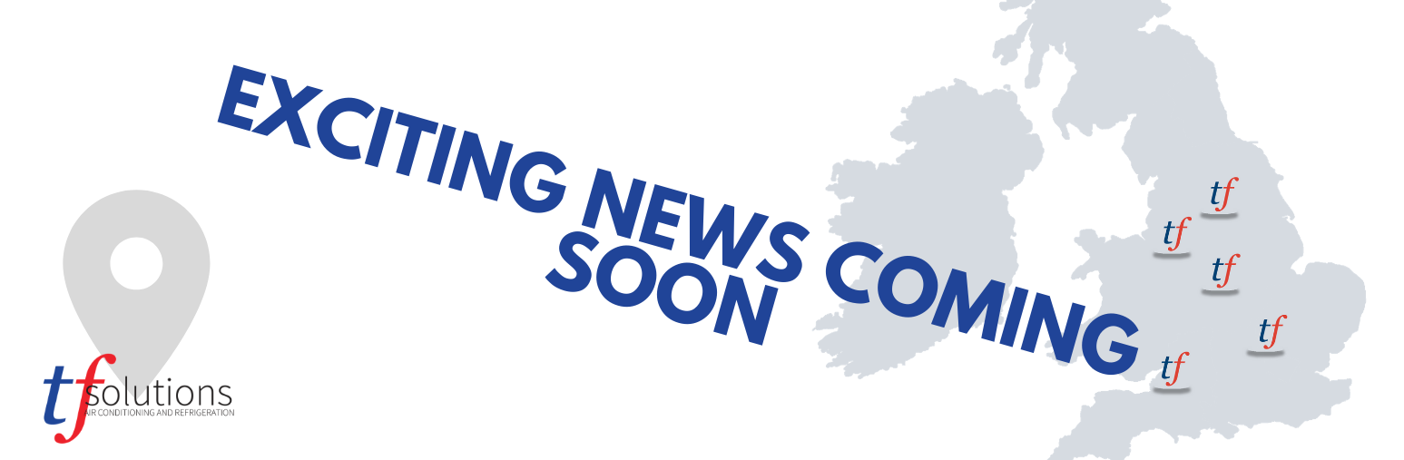 Exciting news coming soon